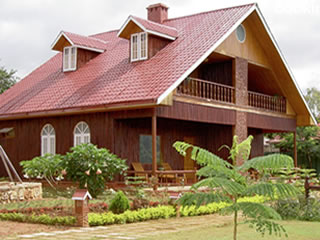Hill Top Kalaw Hotel