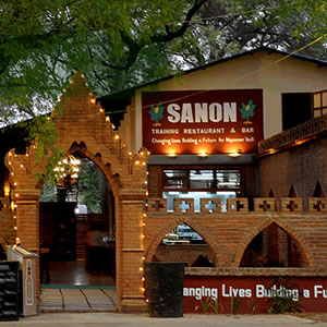 Official Opening of Sanon
