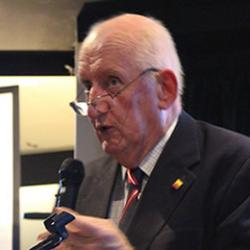 Hon. Mr Tim Fischer, Former Deputy Prime Minister and Former Ambassador to the Holy See, Rome